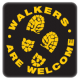 Dereham Walkers are Welcome